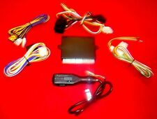 Rostra 2501840 Cruise Control Kit 08 09 10 11 Ford Focus 2008 2009 2010 2011