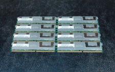 Hynix 32GB 8x4GB 4Rx8 PC2-5300F DDR2-667MHz ECC Server Memory     (3a00)