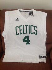 9a150175950e Adidas Boston celtics isaiah Thomas  4 nba jersey NWT size XL mens