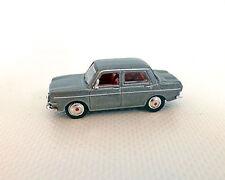 1/87 Norev Simca 1000 GLS 1968 gris metalizado 571092