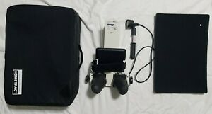 Saunders Cervical Hometrac Deluxe with Case 100399 - Missing Extension Loop