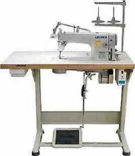 Neu Industrie Nähmaschine Orginal JUKI DDL-8700 +  Servo - motor + Tisch  !!!