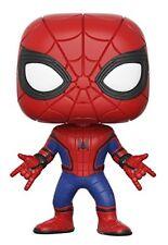 Spider Man Homecoming # 220 - Funko Pop Movies Spider-man Marvel Vinyl Figure