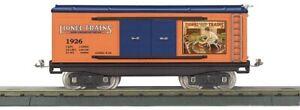 MTH Tinplate 11-30245 214 Std. Gauge Box Car - Lionel Lines (1926 Catalog Cover)