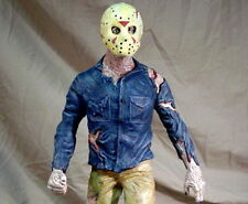 Movie Classic Horror Friday 13th Jason Voorhees 1/4 Vinyl Model Kit 16inch