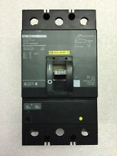 *New* Square D Schneider 100 amp circuit breaker Kal26100Wb8041 100 A 2 P