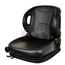 GABELSTAPLER SITZ FORKLIFT TRUCK SEAT for forklift