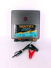 Dare Sentry Electric Fence Energizer DS 800 2 Joule 12V 200 acre 50 Mile low imp
