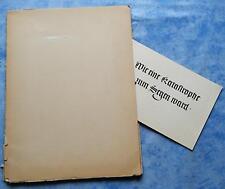 Der Untergang des Seglers Johanna Entstehung Rettungswerkes an der Küste 1935