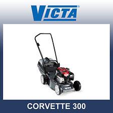 Victa Corvette 300 Lawn Mower with larger Briggs 675 (163cc) engine