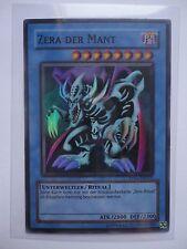 ZERA DER MANT PP01-DE011 SUPER RARE
