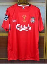 Maglia Jersey LIVERPOOL Home Finale Champions 2005 #8 GERRARD