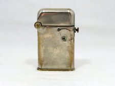 More details for thorens swiss made lighter. brit pat. january 1920. no137.508