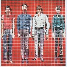TALKING HEADS More Songs About Buildings & Food CD