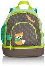 Lässig Sac À dos 4kids Mini Backpack Little Tree Fox