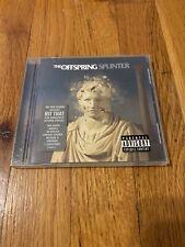 Splinter [PA] by The Offspring (CD, Dec-2003, Columbia (USA))