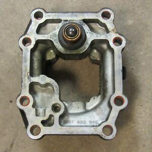 Ford ZF Manual Shift Standard Transmission Tower Base 1307-406-046 OEM 52156