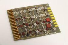 EAI Electronic Associates 40026792 26791 for TR Series Analog Computer