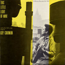 Guy Carawan - This Little Light of Mine [New CD]