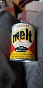 1940's 1950's Alemite Melt Gasoline De Icer