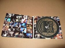 The Burning Crows - Behind the Veil (2013) cd digipak Excellent + Condition