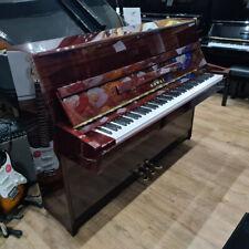 More details for kawai k-15 upright piano mahogany   f075834   sherwood phoenix   lockdown sale