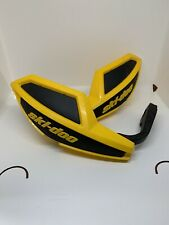New ListingPair Of Ski-Doo hand guards. Right And Left