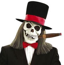 Faux en Plastique Blague Cigare Déguisement Gangster Mexicain Proxénète Accessoires Costume Prop
