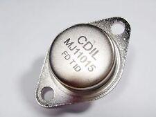 MJ11015 POWER Darlington Transistor Si PNP 120V 30A 200W hFE:1000 TO3 #21-434