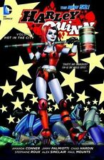 Harley Quinn Vol. 1: Hot in the City (The New 52) (Harley Quinn (Numbered)) by