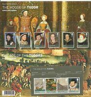 GB Presentation Pack 426 2009 House of Tudor, inc  M/S