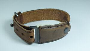 Fossil Herren Armband   JA8116797            #  3574