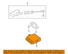 LAND ROVER OEM 05-09 LR3 Tire Pressuring Monitoring-Control Module LR023428