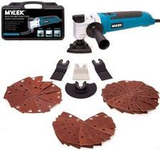 Mylek Electric Multi Tool Oscillating 300W Functional Variable 6 speeds
