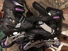 Adjustable Youth Roller Blades Size M
