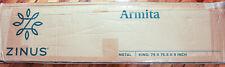 Zinus Armita 9 Inch High Profile Smart Box Spring / Mattress Foundation -KING