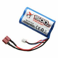 Genuine Feiyue Fy01 Fy02 Fy03 7.4v 1500mah Lithium Ion Battery