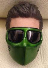"1/6 scale Hot Toys Spiderman new Green Goblin Head Sculpt 12"" parts"