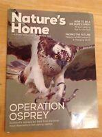 RSPB Nature's Home Magazine Summer 2015