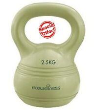 Kettlebells Weight Fitness Training Weight Home Gym Weight 2.5kg Bargain offer