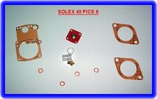 Citroen Ami 6- Diane 6-3 CV, Solex 40 PICS,Vergaser Rep.Satz