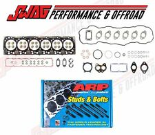 Cylinder Head Gasket & ARP Studs Kit For '07-16 Dodge Cummins 6.7L 6.7  247-4202