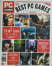 PC Gamer Presents The Best PC Games Ever 2017 The Top 100 FREE SHIPPING sb