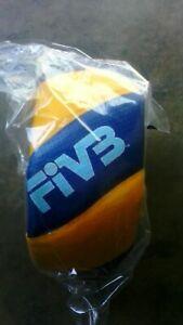 MIKASA Ball Volleyball MVA200 FIVB Official Game International Size 5 GUARANTEE