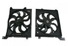 Engine Cooling Fan Motor Left for Kia Spectra 2004-2009 Spectra5 2005-2009