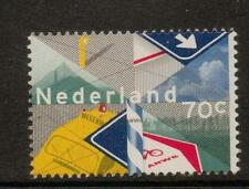 NETHERLANDS SG1415 1983 CENT OF ROYAL DUCH TOURING CLUB MNH