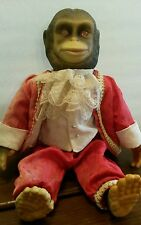 Betty Jane Carter doll by Bette Ball ape doll Goebel of North America