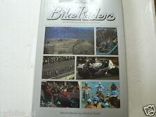 BIKE RIDERS PATRICK WARD PICTURE BOOK MOTORCYCLES MOTOCROSS,SPEEDWAY,ROADRACE,