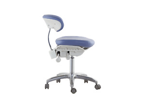 Dental Dynamic Stool with Pedal Base Multi-Function Dental Clinic Chair DS-S1