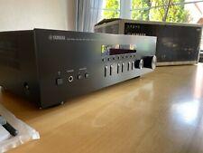 Yamaha R-N303D Musiccast Netzwerk WLAN HiFi Receiver mit DAB+ Tuner